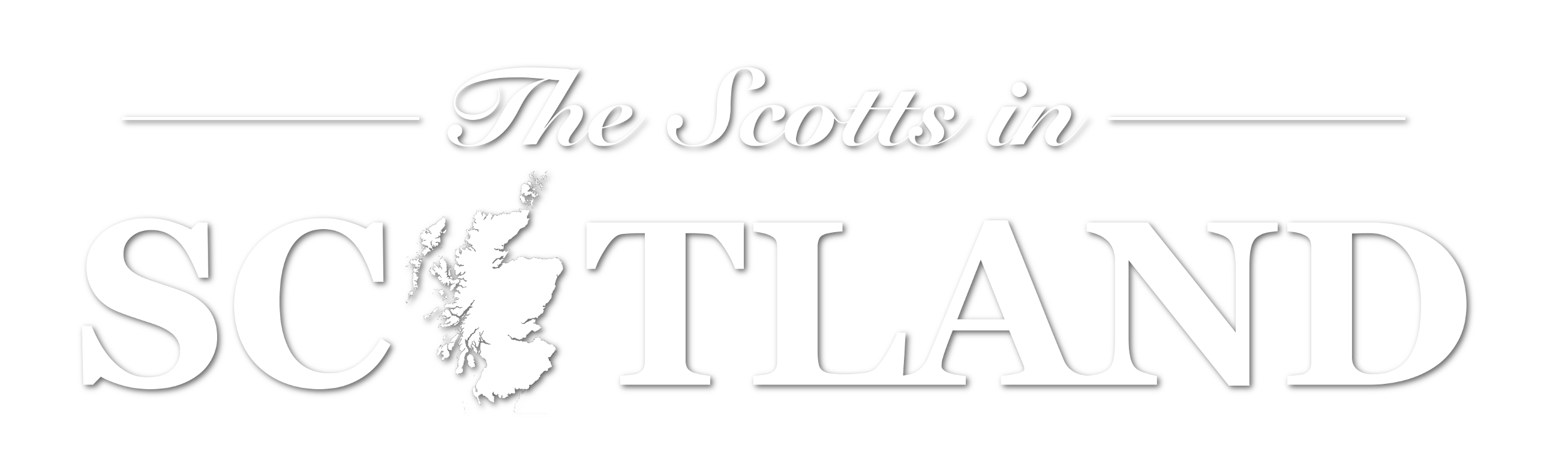The Scotts in Scotland